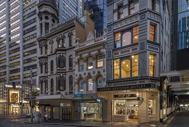 Stop the press! Rare luxury Sydney CBD site to go to auction