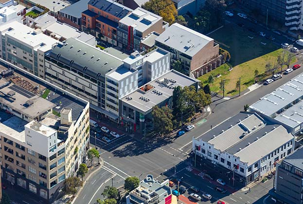 Camperdown Hotel to hit the market as Urban Renewal takes off