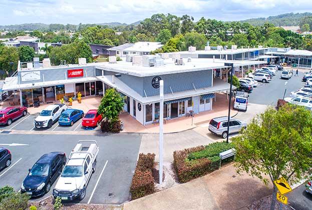 Sunshine Coast Village Shopping Centre up for grabs