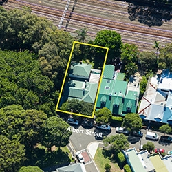 Scarcity of Erskineville sites sees strong investor demand