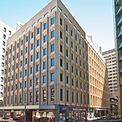 Co-working office space gains momentum in Adelaide