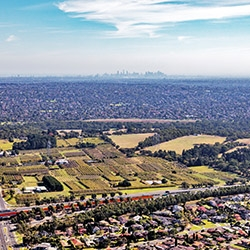 Developers expected to rush $90 million land sale
