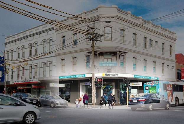 Chinese investor triumphant at Randwick auction