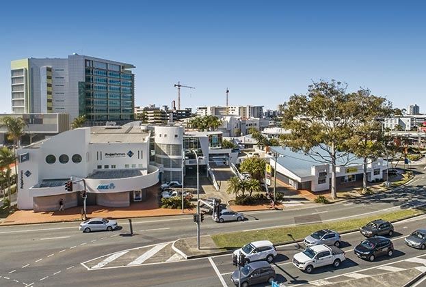 Commercial sale in Sunshine Coast growth hotspot