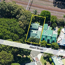Boarding house boom for Erskineville