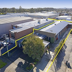 Clayton Industrial Goes Straight to SMSF