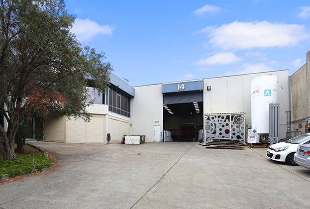 Premium industrial site sells rapidly in Sydney's west