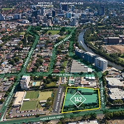 Significant Gateway Site Offered For Sale