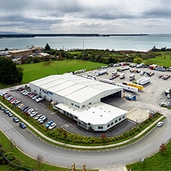 2017's Largest Industrial Deal Signifies Ongoing Confidence in Industrial Property