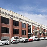 Collingwood Office Attracts 200 Enquiries