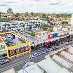 New Land Value Record for Heidelberg