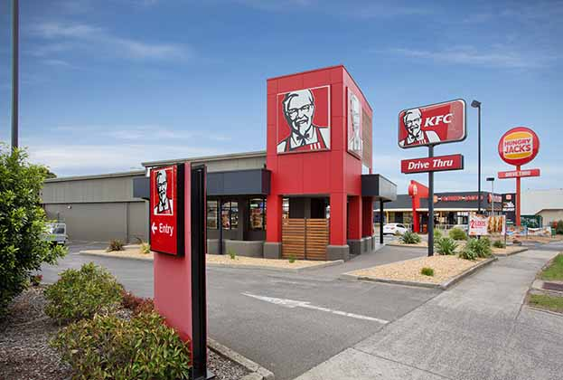 Popular Mentone KFC sells for over $5.6 million amid heated investor interest