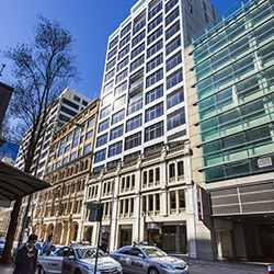 Quality Stock Remains Rare Due To Sydney CBD's Landlocked Nature