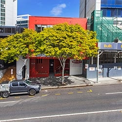 Boutique Commercial Asset Sells for $2.75m