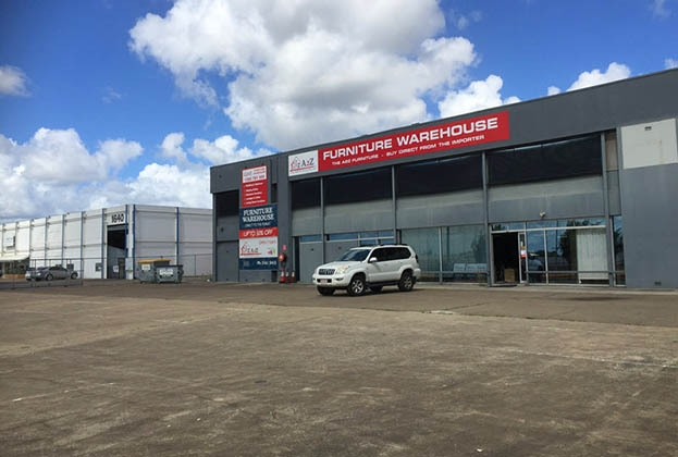 Rocklea freestander attracts North Queensland buyer