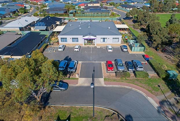 Local investor snaps up seaside childcare asset