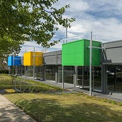 Wolfstep's latest Clayton industrial development gathers momentum