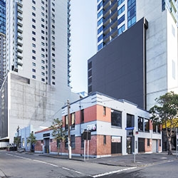 $80m Residential Tower for Southbank Site