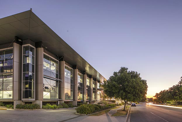 A Grade business park office sells for $37m