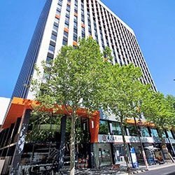 Suncorp commits to 1 King William Street