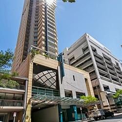 Inner city office ticks the boxes for training & development