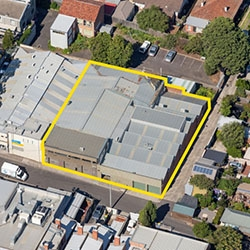 Developer Pays $9m for Hawthorn Site