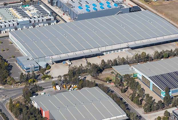 Lease of 2 Tyrone Place, Erskine Park NSW