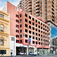 CBD Carpark to Fetch $15 Million