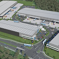 Stockland Secures Blue Chip Tenant in Warwick Farm
