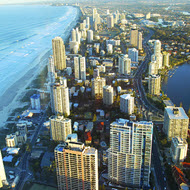 Let the Games Begin: The Gold Coast Arrives