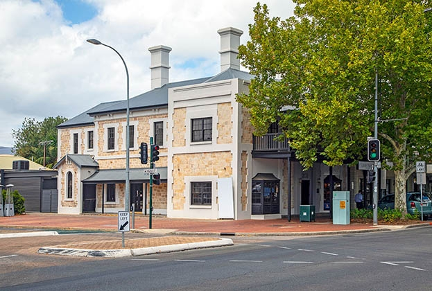 Local investor captures opportunity to revitalise Adelaide's history
