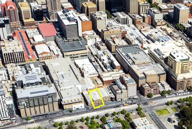 Buyers prepare to pounce on development opportunity in Adelaide
