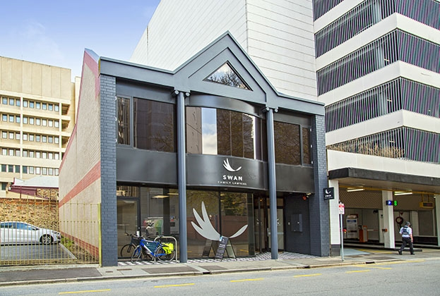Urban Adelaide building group commits to new laneway address