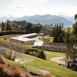 Wanaka Top 10 Holiday Park For Sale With Long Term Development Potential