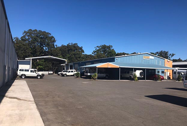 Industrial freestander sells to owner-occupier for $2.1 million