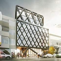 Brand New Lifestyle Hotel to Hit the Market in South Yarra