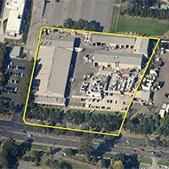 Coates Hire Takes New 7000sq m Lease at Mulgrave
