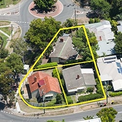 1,505sq m Site in St Lucia Hits the Market