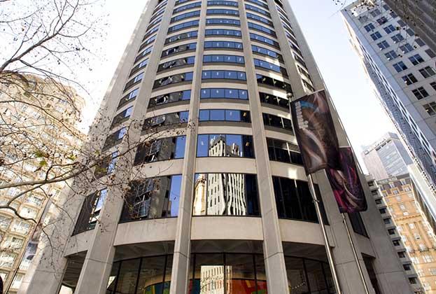 Lease of Level 3904, 264 George Street, Sydney
