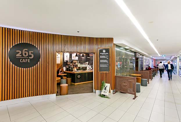 Retail strata asset for sale in Sydney CBD