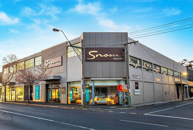 Major Hawthorn retail asset fetches $25 million