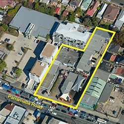 Mixed Use Activation Set to Skyrocket Burwood's Land Value