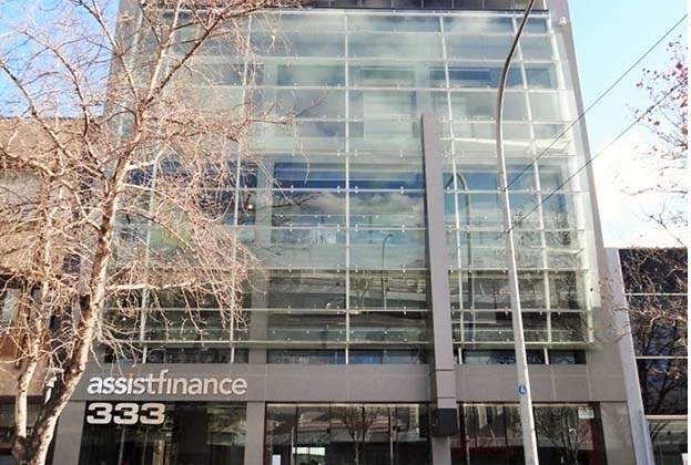 Boutique office building in the heart of the Adelaide CBD leased to two new tenants
