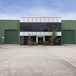 Contest grows for industrial property in Melbourne's far east