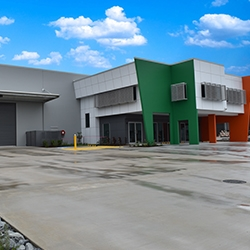 Speculative purchase lights up Metroplex