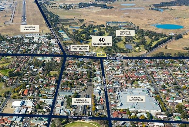 Prime western Sydney land parcel sells to local investor