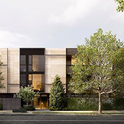 Developer Snaps Up Corner Brighton Site - $11m