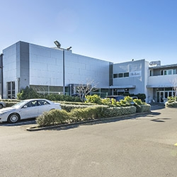 High Return Offered on Fully-Leased Property in Addington