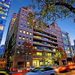 Salmat Commits to 485 La Trobe Street, Melbourne