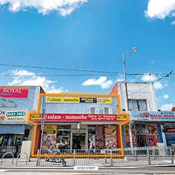 Demand grows for retail assets in Melbourne's inner west